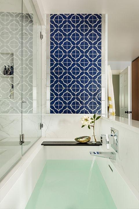 bathroom tile ideas Follow 27 Bathroom Tile Ideas For A Colorful Decor Follow 27 Bathroom Tile Ideas For A Colorful Decor 2