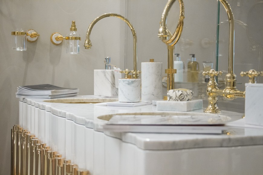bathroom accessories Surprising Bathroom Accessories Collection by Pombo & Maison Valentina Surprising Bathroom Accessories Collection by Pombo Maison Valentina 2