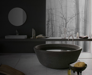 top 100 interior designers Be Inspired By The Top 100 Interior Designers List From CovetED (I) inspirations bathrooms 2