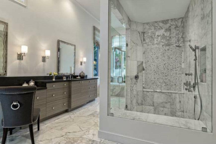 marble bathrooms ideas marble bathroom designs to inspire you 14122