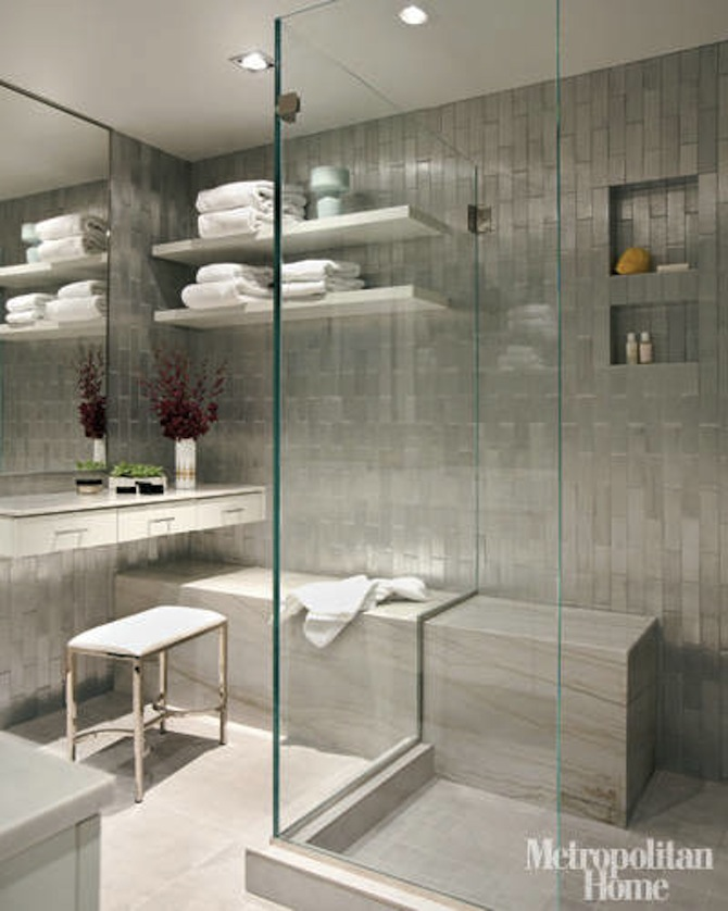 Luxury Bathrooms That You Will Love