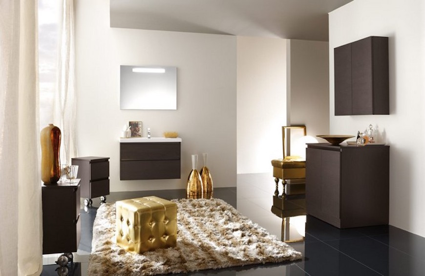 Choose the Perfect Rug for Your Luxury Bathroom. To see more Luxury Bathroom ideas visit us at www.luxurybathrooms.eu #luxurybathrooms #homedecorideas #bathroomideas @BathroomsLuxury Choose the Perfect Rug for Your Luxury Bathroom Choose the Perfect Rug for Your Luxury Bathroom choose the perfect rug for your luxury bathroom 6