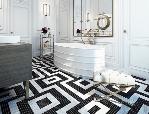10 Luxury White Master Bathrooms You Will Love to Have ➤To see more Luxury Bathroom ideas visit us at www.luxurybathrooms.eu #luxurybathrooms #homedecorideas #bathroomideas @BathroomsLuxury 10 luxury white master bathrooms 10 Luxury White Master Bathrooms You Will Love to Have 10 Luxury White Master Bathrooms You Will Love to Have 600x460