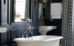 10 Spectacular Luxury Bathroom Mirrors That Delight You ➤To see more Luxury Bathroom ideas visit us at www.luxurybathrooms.eu #luxurybathrooms #homedecorideas #bathroomideas @BathroomsLuxury
