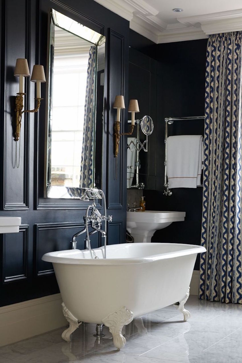 luxury bathroom mirrors 10 spectacular luxury bathroom mirrors that will delight 13554