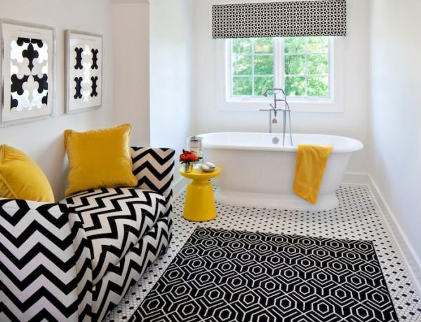 Luxury Bathrooms: 10 Stunning and Luxurious Bathtub Ideas ➤To see more Luxury Bathroom ideas visit us at www.luxurybathrooms.eu #luxurybathrooms #homedecorideas #bathroomideas @BathroomsLuxury