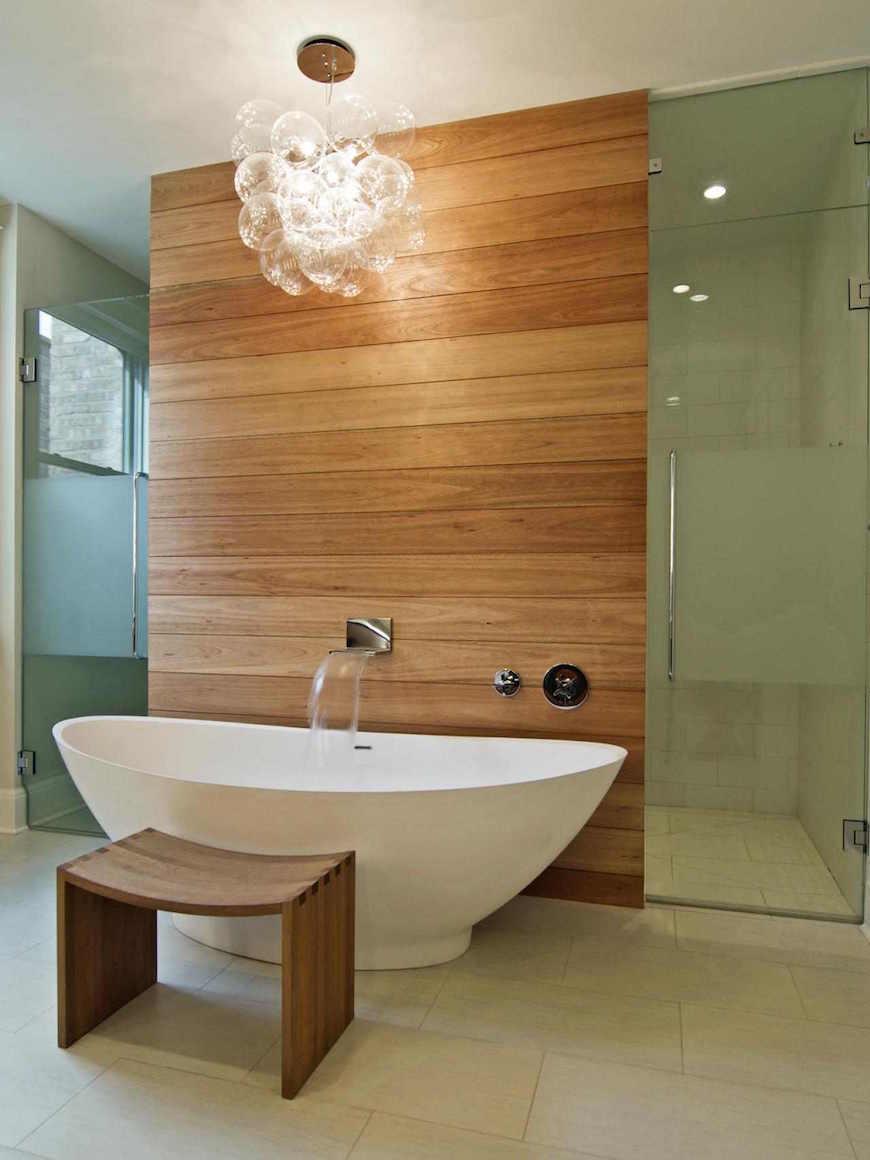 10 fabulous wooden luxury bathroom ideas to inspire you - Luxury bathroom designs to inspire you ...