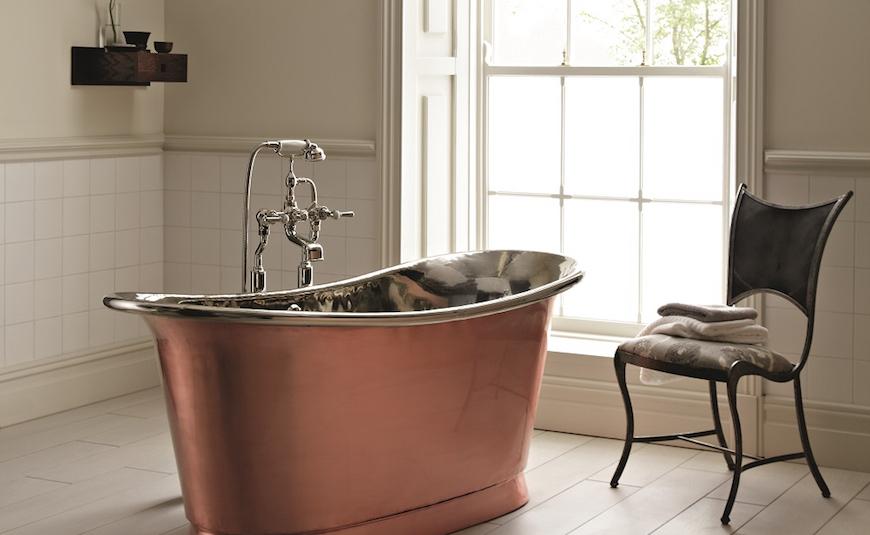 50 magnificent luxury master bathroom ideas part 5 for Luxury bathrooms 2016