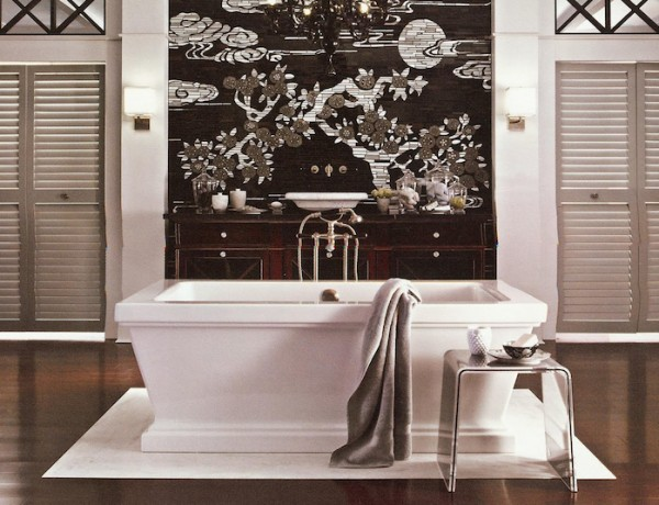 50 Magnificent Master Bathroom Ideas (part 2) ➤To see more Luxury Bathroom ideas visit us at www.luxurybathrooms.eu #luxurybathrooms #homedecorideas #bathroomideas @BathroomsLuxury 50 Magnificent Luxury Master Bathroom Ideas (part 2) 50 Magnificent Luxury Master Bathroom Ideas (part 2) 50 Magnificent Master Bathroom Ideas 600x460