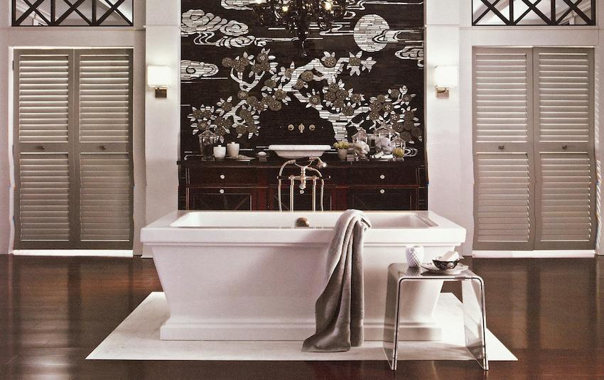 50 magnificent luxury master bathroom ideas part 2 for Luxury bathrooms 2016