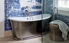 Luxury Bathrooms: Top 5 Trends with Contemporary Bathroom Ideas ➤To see more Luxury Bathroom ideas visit us at www.luxurybathrooms.eu #luxurybathrooms #homedecorideas #bathroomideas @BathroomsLuxury