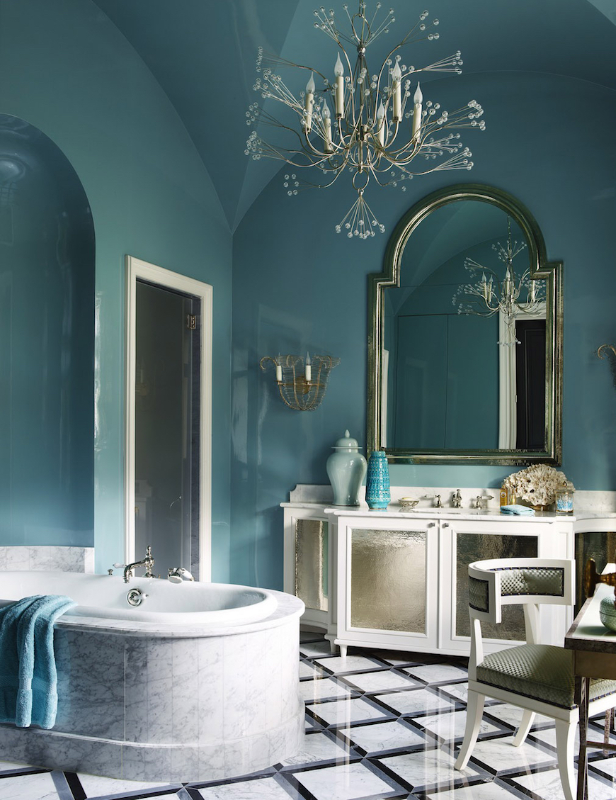 10 Striking Luxurious Bathtubs that Completely Steal the Scene ➤To see more Luxury Bathroom ideas visit us at www.luxurybathrooms.eu #luxurybathrooms #homedecorideas #bathroomideas @BathroomsLuxury Luxurious Bathtubs 10 Striking Luxurious Bathtubs that Completely Steal the Scene 10 Striking Bathtubs that Completely Steal the Scene 7