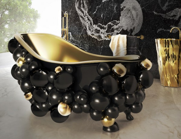 10 Striking Luxurious Bathtubs that Completely Steal the Scene ➤To see more Luxury Bathroom ideas visit us at www.luxurybathrooms.eu #luxurybathrooms #homedecorideas #bathroomideas @BathroomsLuxury Luxurious Bathtubs 10 Striking Luxurious Bathtubs that Completely Steal the Scene 10 Striking Luxurious Bathtubs that Completely Steal the Scene 600x460