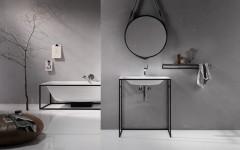 30 Unique Bathroom Ideas from Salone Internazionale del Bagno 2016 ➤To see more Luxury Bathroom ideas visit us at www.luxurybathrooms.eu #luxurybathrooms #homedecorideas #bathroomideas @BathroomsLuxury