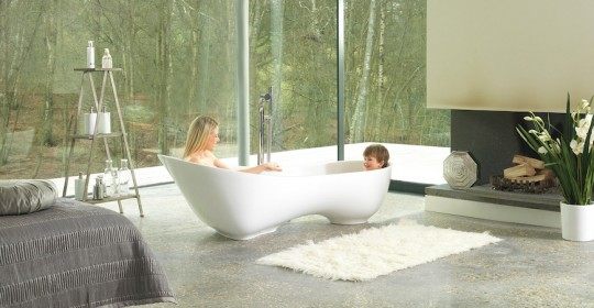 7 Luxury Bathroom Brands at Salone del Mobile 2016 You Can't Miss ➤To see more Luxury Bathroom ideas visit us at www.luxurybathrooms.eu #luxurybathrooms #homedecorideas #bathroomideas @BathroomsLuxury