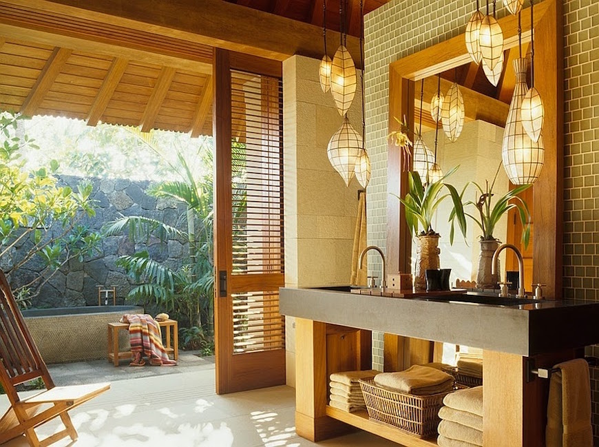 10 Breathtaking Outdoor Bathroom Designs That You Gonna Love ➤To see more Luxury Bathroom ideas visit us at www.luxurybathrooms.eu #luxurybathrooms #homedecorideas #bathroomideas @BathroomsLuxury outdoor bathroom designs 10 Breathtaking Outdoor Bathroom Designs That You Gonna Love 10 Breathtaking Outdoor Bathroom Ideas That You Gonna Love 5