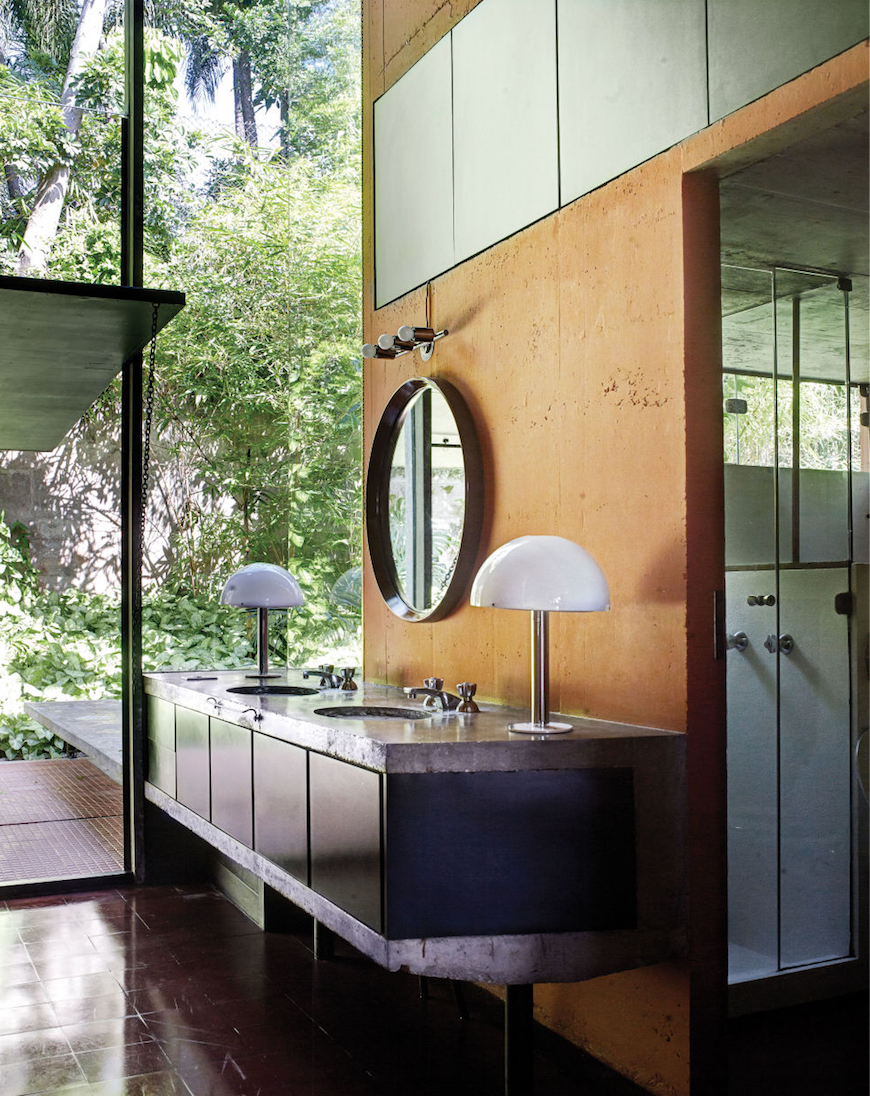 luxury bathroom design 10 fabulous mirror ideas to inspire luxury bathroom designs 14071