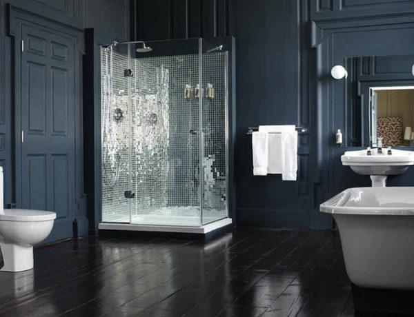 10 Astonishing Luxury Bathroom Ideas That Will Seduce You ➤To see more Luxury Bathroom ideas visit us at www.luxurybathrooms.eu #luxurybathrooms #homedecorideas #bathroomideas @BathroomsLuxury