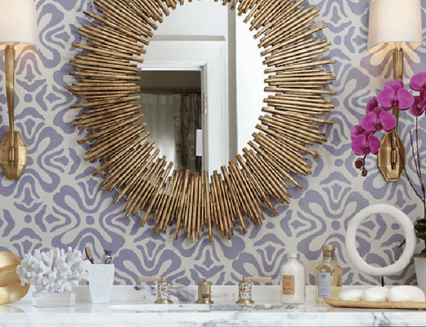 7 Amazing Bathroom Mirror Ideas to Inspire You ➤To see more Luxury Bathroom ideas visit us at www.luxurybathrooms.eu #luxurybathrooms #homedecorideas #bathroomideas @BathroomsLuxury bathroom mirror ideas 7 Amazing Bathroom Mirror Ideas to Inspire You 7 Amazing Bathroom Mirror Ideas to Inspire You 600x460