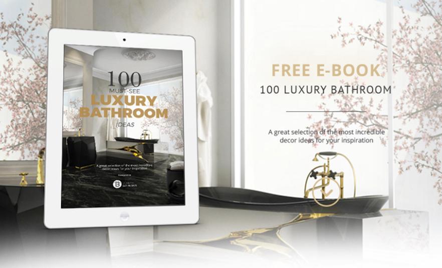 Bathroom Design Video editor's pick: 21 unexpected luxury bathroom designs (video)