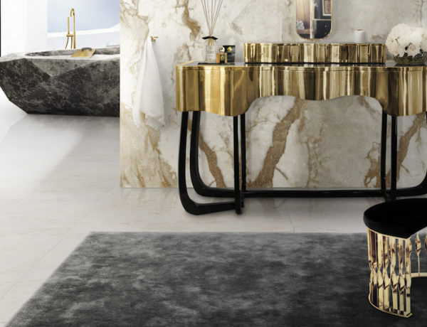 Luxury Bathrooms: How to Pick the Perfect Rug for Your Décor ➤To see more Luxury Bathroom ideas visit us at www.luxurybathrooms.eu #luxurybathrooms #homedecorideas #bathroomideas @BathroomsLuxury luxury bathrooms Luxury Bathrooms: How to Pick the Perfect Rug for Your Décor Luxury Bathrooms How to Pick the Perfect Rug for Your De  cor 600x460