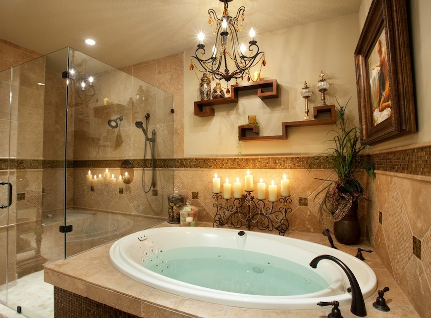 luxury bathroom design 10 stunning transitional bathroom design ideas to inspire you 14071