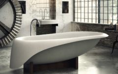 5 Industrial Bathroom Design Ideas to Glam Up your Home ➤To see more Luxury Bathroom ideas visit us at www.luxurybathrooms.eu #luxurybathrooms #homedecorideas #bathroomideas @BathroomsLuxury industrial bathroom design ideas 5 Industrial Bathroom Design Ideas to Glam Up your Home 5 Industrial Bathroom Design Ideas to Glam Up your Home 240x150