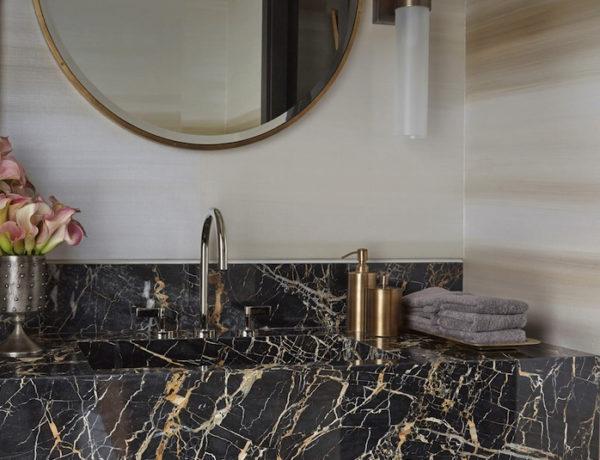 Kelly Wearstler Luxury Bathrooms