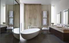 Amazing Luxury Bathroom Ideas by Helen Green ➤To see more Luxury Bathroom ideas visit us at www.luxurybathrooms.eu #luxurybathrooms #homedecorideas #bathroomideas @BathroomsLuxury