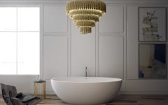 Jaw-Droppingly Gorgeous Bathroom Lighting Ideas to Copy ➤To see more Luxury Bathroom ideas visit us at www.luxurybathrooms.eu #luxurybathrooms #homedecorideas #bathroomideas @BathroomsLuxury bathroom lighting ideas Jaw-Droppingly Gorgeous Bathroom Lighting Ideas to Copy Jaw Droppingly Gorgeous Bathroom Lighting Ideas to Copy 240x150
