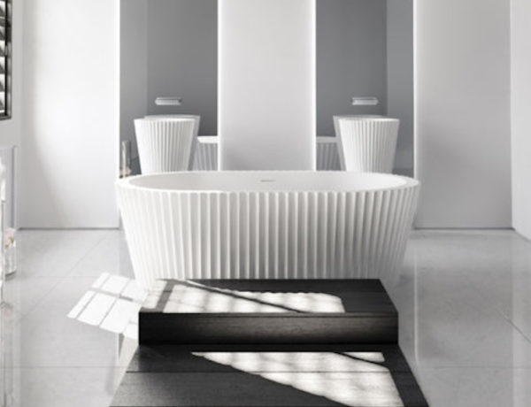 Stunning Bathroom Ideas by Kelly Hoppen You Will Covet ➤To see more Luxury Bathroom ideas visit us at www.luxurybathrooms.eu #luxurybathrooms #homedecorideas #bathroomideas @BathroomsLuxury
