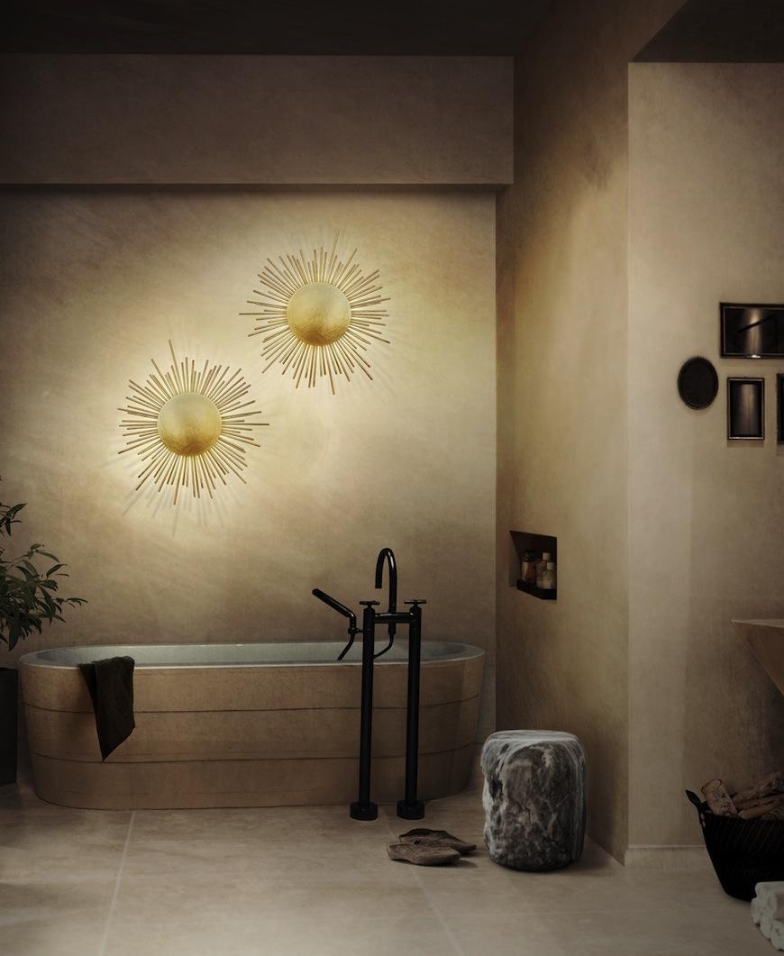 4 Bathroom Renovation Tips by Barbara Sallick ➤To see more Luxury Bathroom ideas visit us at www.luxurybathrooms.eu #luxurybathrooms #homedecorideas #bathroomideas @BathroomsLuxury