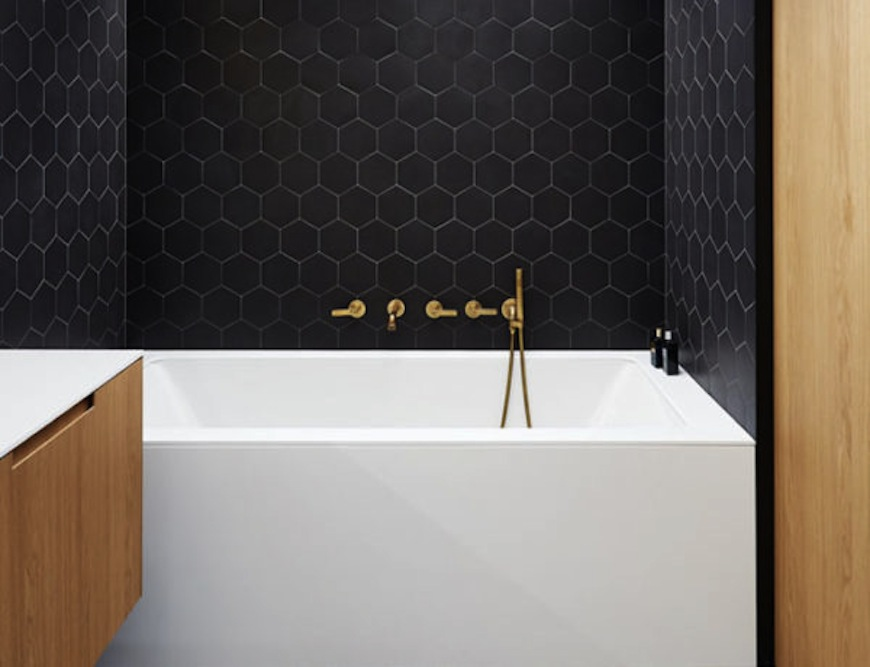 Luxury Bathrooms Blog: Top 5 Must-Read Articles From This Week ➤To see more Luxury Bathroom ideas visit us at www.luxurybathrooms.eu #luxurybathrooms #homedecorideas #bathroomideas @BathroomsLuxury