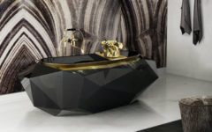 maison valentina MAISON VALENTINA'S LUXURY BATHROOM AT MAISON ET OBJET PARIS feat 240x150