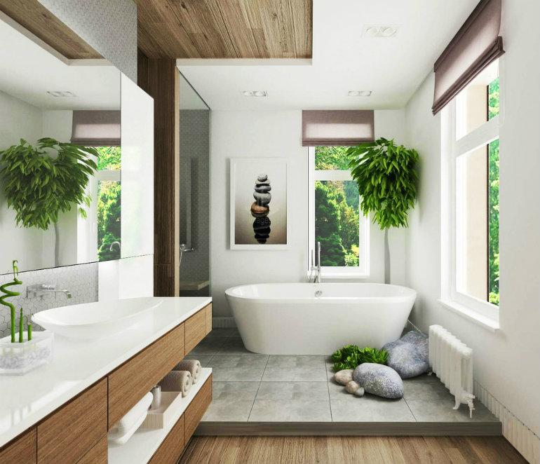 11 steps to get a dream bathroom 11 steps to get a dream bathroom 11 steps to get a dream bathroom nature