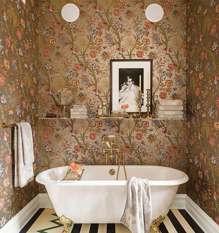 Luxury bathrooms: top 30 most creative bathrooms (Part I) ➤To see more Luxury Bathroom ideas visit us at www.luxurybathrooms.eu #luxurybathrooms #homedecorideas #bathroomideas @BathroomsLuxury