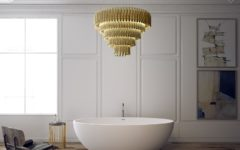 lighting solutions for luxury bathrooms The best lighting solutions for luxury bathrooms feat 240x150