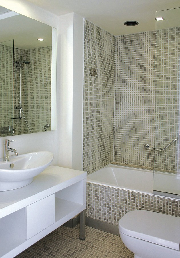 Tips And Tricks How To Decorate Small Luxury Bathrooms See More Bathroom