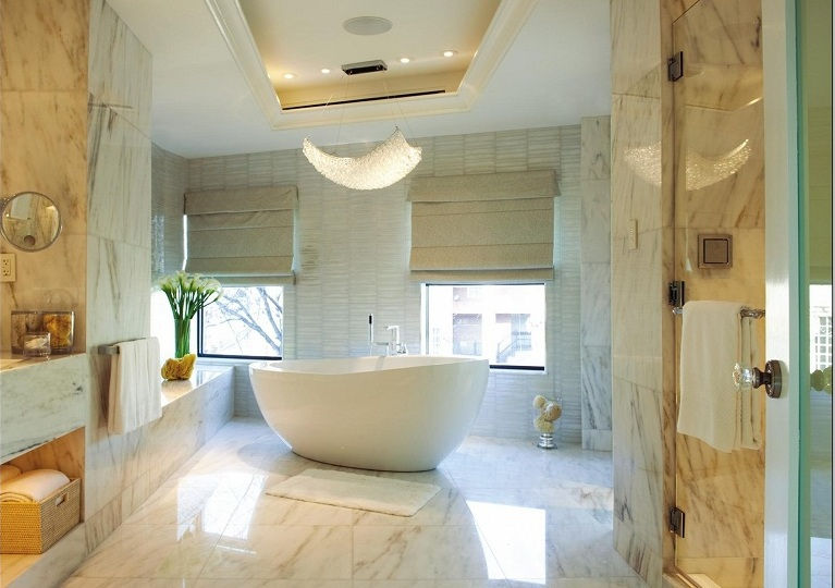 50 Jaw-dropping Home Decorating Ideas for Bathroom Sets