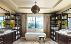 best bathrooms of 2016 Top 18 Best Bathrooms of 2016 to Inspire You This Week feat 10 240x150