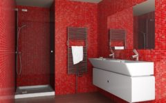 luxury bathrooms Interior Design Ideas for Luxury Bathrooms Top 10 Stunning Red Interior Design Ideas for Luxury Bathrooms feat 4 240x150