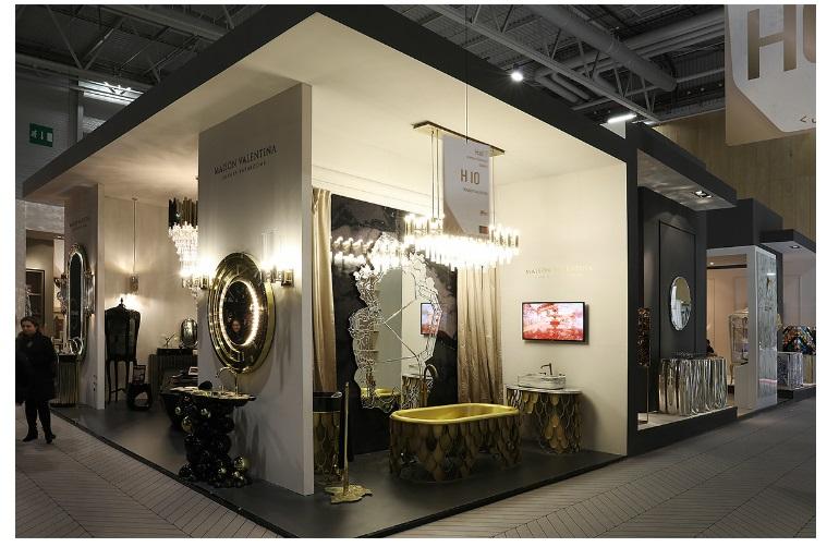 Luxury Bathrooms Highlights From Maison et Objet 2017 maison et objet 2017 Luxury Bathrooms Highlights From Maison et Objet 2017 5 8
