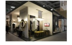 Luxury Bathrooms Highlights From Maison et Objet 2017 maison et objet 2017 Luxury Bathrooms Highlights From Maison et Objet 2017 5 9 240x150