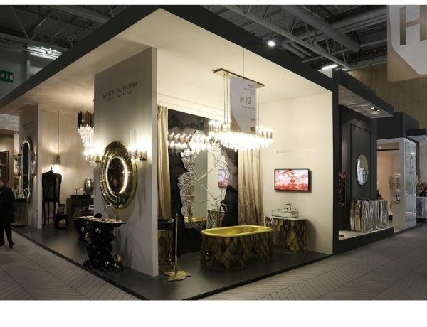 Luxury Bathrooms Highlights From Maison et Objet 2017 maison et objet 2017 Luxury Bathrooms Highlights From Maison et Objet 2017 5 9 600x460