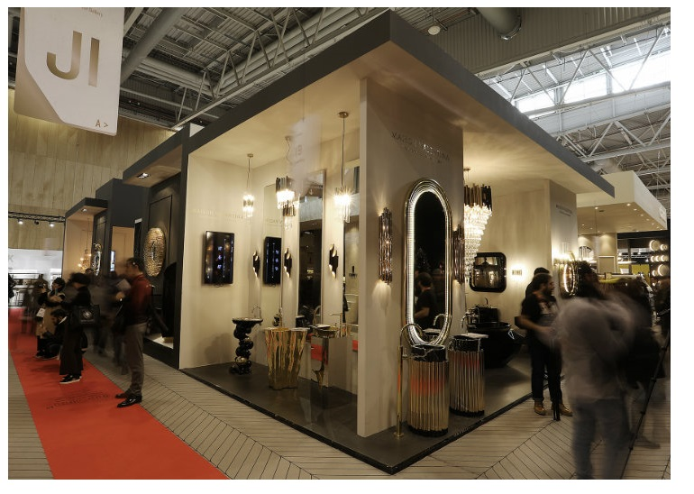 maison et objet 2017 Luxury Bathrooms Highlights From Maison et Objet 2017 6 6