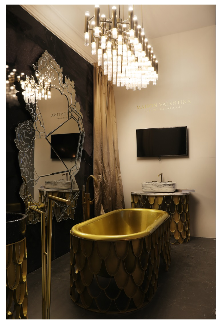 Luxury Bathrooms Highlights From Maison et Objet 2017 maison et objet 2017 Luxury Bathrooms Highlights From Maison et Objet 2017 7 2