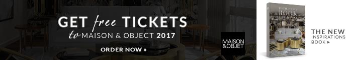 maison et objet 2017 Maison et Objet 2017: Impressive Luxury Bathrooms by Maison Valentina BANNER