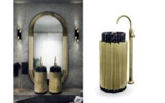 maison et objet 2017 Maison et Objet 2017: Impressive Luxury Bathrooms by Maison Valentina feat 1 240x150
