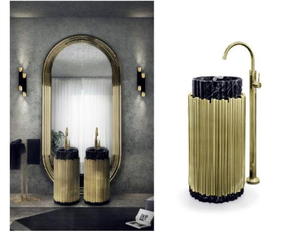 maison et objet 2017 Maison et Objet 2017: Impressive Luxury Bathrooms by Maison Valentina feat 1 600x460