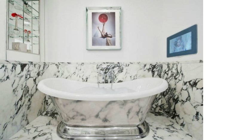 Outstanding Hotel Bathrooms That You Will Love